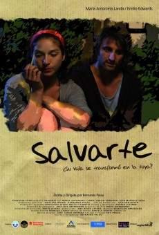 Salvarte online