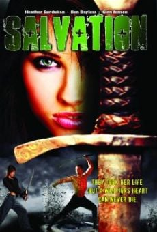 Salvation on-line gratuito
