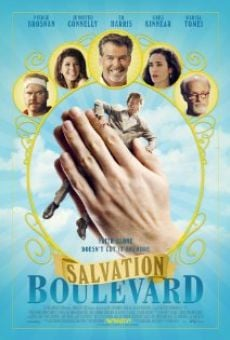 Película: Salvation Boulevard