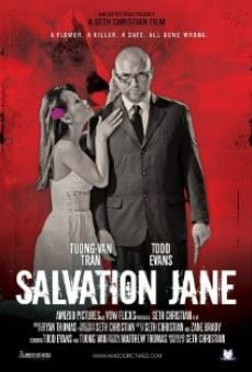 Salvation Jane online streaming