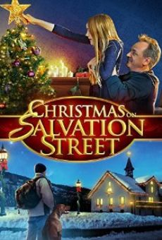 Ver película Salvation Street