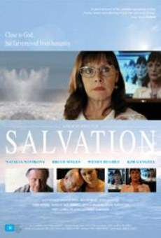 Película: Salvation