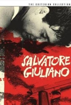 Salvatore Giuliano on-line gratuito