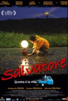 Salvatore - Questa è la vita gratis