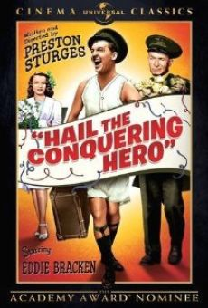 Hail the Conquering Hero Online Free