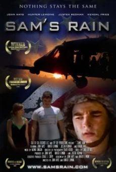 Sam's Rain on-line gratuito