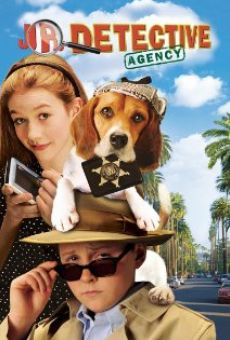 Película: Sam Steele and the Junior Detective Agency
