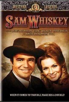 Sam Whiskey le dur en ligne gratuit