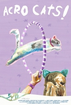Ver película Samantha's Amazing Acro-Cats