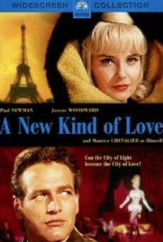A New Kind of Love on-line gratuito