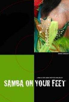 Película: Samba on Your Feet