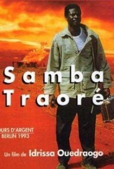 Ver película Samba Traoré