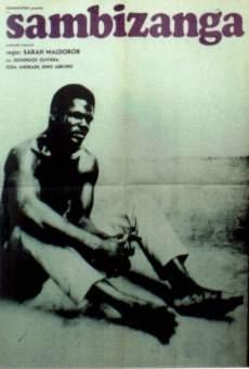Ver película Sambizanga