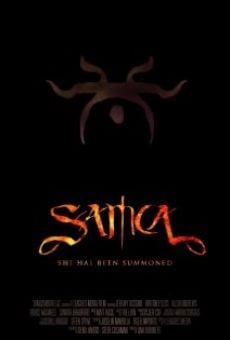 Ver película Samca