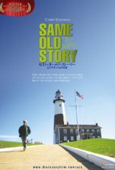Ver película Same Old Story: A Trip Back 20 Years