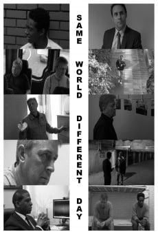 Ver película Same World, Different Day