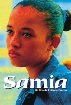 Samia on-line gratuito