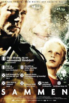 Ver película Sammen
