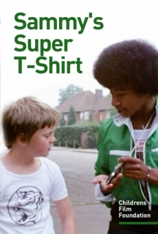 Sammy's Super T-Shirt gratis