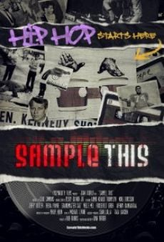 Película: Sample This