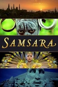 Ver película Samsara