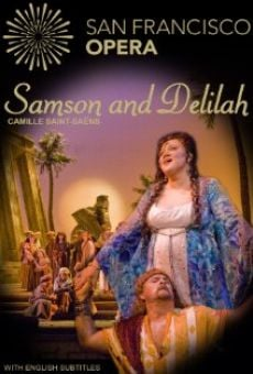 Samson and Delilah gratis