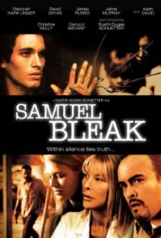 Samuel Bleak on-line gratuito