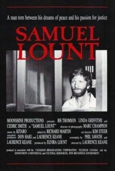 Ver película Samuel Lount