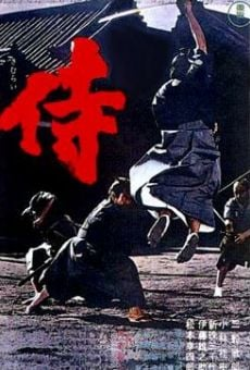 Samurai on-line gratuito