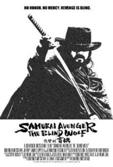 Samurai Avenger: The Blind Wolf on-line gratuito