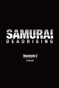 Ver película Samurai Dead Rising