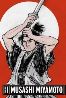 Samurai I - Musashi Miyamoto online