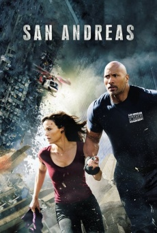 San Andreas on-line gratuito