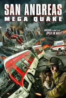 Ver película San Andreas mega seísmo