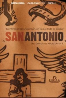 Ver película San Antonio