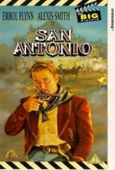 San Antonio on-line gratuito