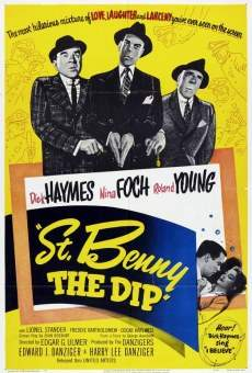 St. Benny the Dip online