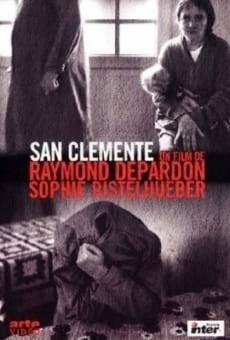 San Clemente on-line gratuito