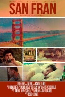 Película: San Fran