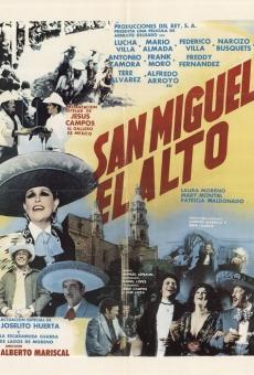 San Miguel el alto online kostenlos