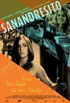 Ver película Sanandresito
