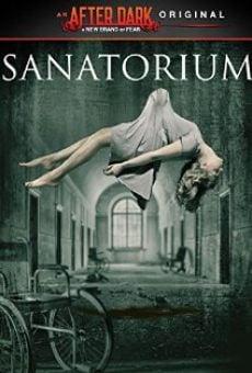 Ver película Sanatorium