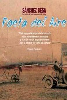 Sánchez Besa, poeta del aire