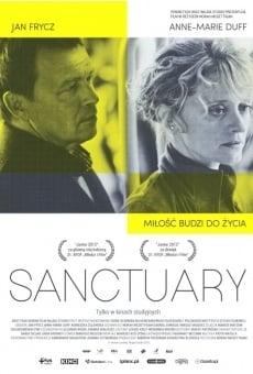 Ver película Sanctuary