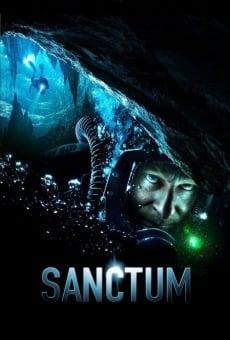 Ver película Sanctum: Viaje al fondo de la Tierra