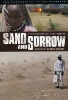 Sand and Sorrow online streaming
