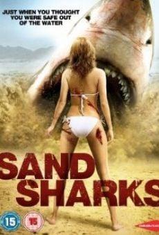 Sand Sharks online