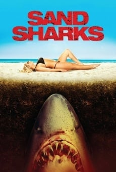Película: Sand Sharks