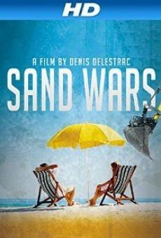 Película: Sand Wars