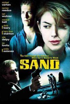 Ver película Sand